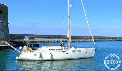 Sailboat Elan Impression 434 (2007)