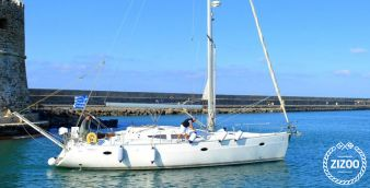 Sailboat Elan Impression 434 2007