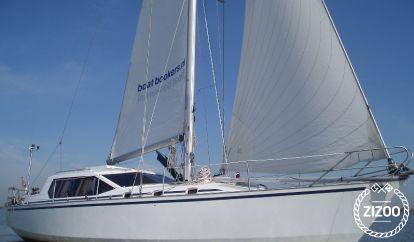 Segelboot Van De Stadt 40 (2002)