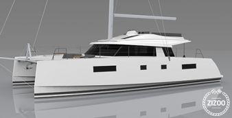 Catamaran Nautitech 46 Fly 2017