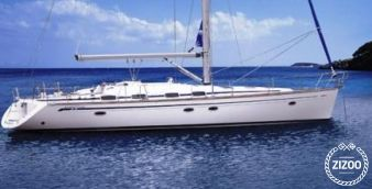 Sailboat Bavaria 50 2000