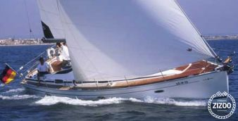 Sailboat Bavaria Cruiser 42 2008