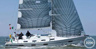 Segelboot Bavaria Cruiser 40 s 2012