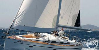 Barca a vela Bavaria Cruiser 40 2008