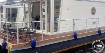 Barca a motore Bellamer 0 2016