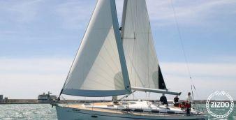 Sailboat Bavaria 40 2001