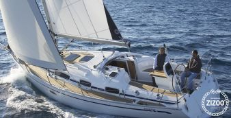 Sailboat Bavaria Cruiser 35 2009