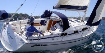 Sailboat Bavaria Cruiser 34 2008