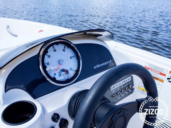 Sportboot Bayliner 180 Bowrider (2017)-2
