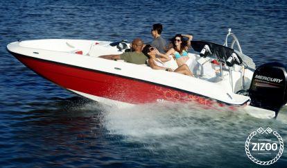 Speedboat Bayliner 180 Bowrider (2017)