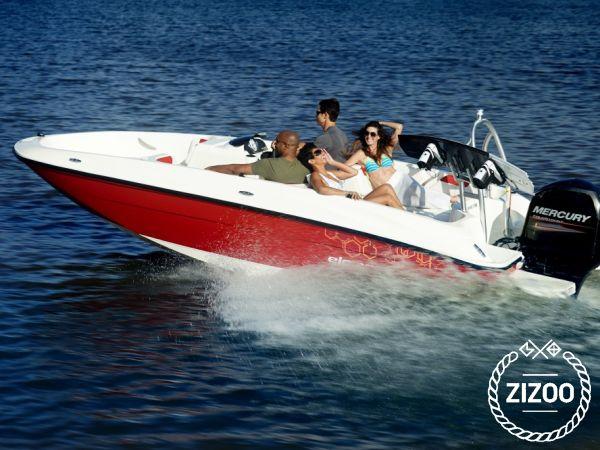 Sportboot Bayliner 180 Bowrider (2017)-0