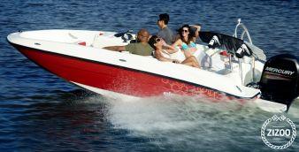 Motor boat Bayliner 180 2017