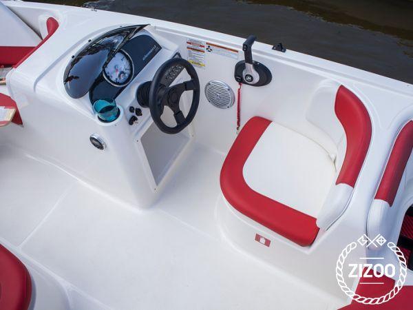 Sportboot Bayliner 180 Bowrider (2017)-3