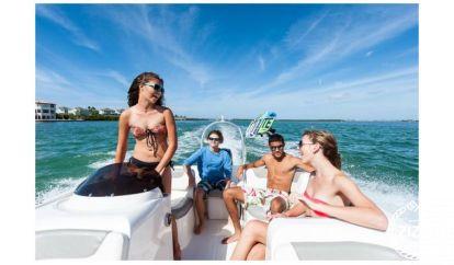 Speedboat Bayliner Element 160 (2017)