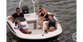 Speedboat Bayliner Element 160 2017