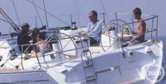 Barca a vela Jeanneau Sun Odyssey 43 Legend 2004
