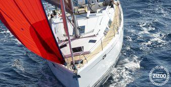 Barca a vela Hanse 415 2017