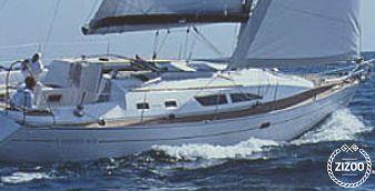 Sailboat Jeanneau Sun Odyssey 37 2003