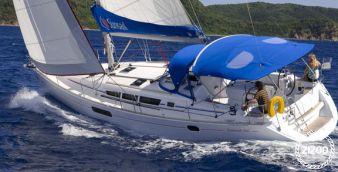 Sailboat Jeanneau Sun Odyssey 44 i 2010