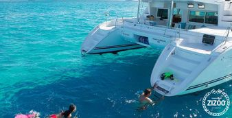 Catamarano Lagoon 500 2011