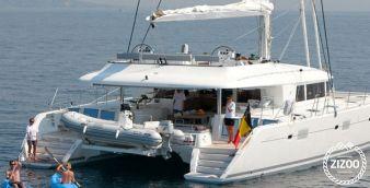 Catamaran Lagoon 620 2012
