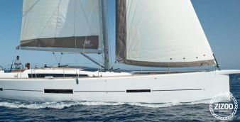 Sailboat Dufour 560 Grand Large 2016