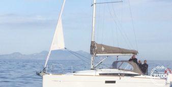 Barca a vela Jeanneau Sun Odyssey 349 2016