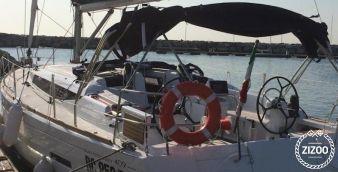 Segelboot Jeanneau Sun Odyssey 409 2014