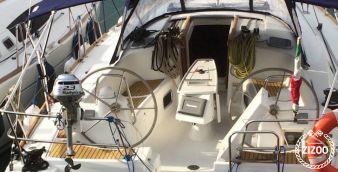 Sailboat Beneteau Oceanis 43 (2008)