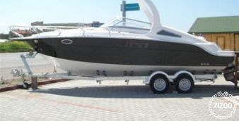 Motor boat Atomix 8.2 SC 2013