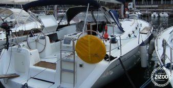 Barca a vela Beneteau Cyclades 50.4 2007