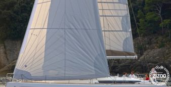 Barca a vela Jeanneau Sun Odyssey 519 2016