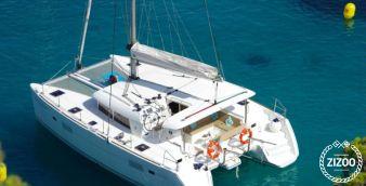Catamarano Lagoon 400 S2 2014