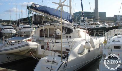 Catamaran Fountaine Pajot Lavezzi 40 (2015)