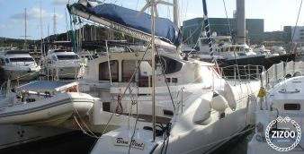 Catamarano Fountaine Pajot Lavezzi 40 2015
