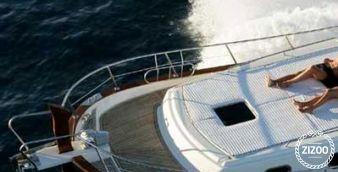 Segelboot Menorquin 120 2008