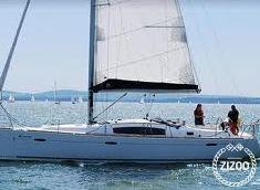 Barca a vela Beneteau Oceanis 43 2009