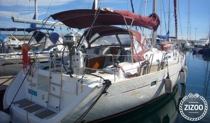 Sailboat Beneteau Clipper 423 (2003)
