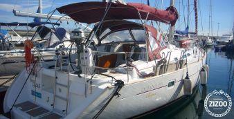 Barca a vela Beneteau Clipper 423 2003
