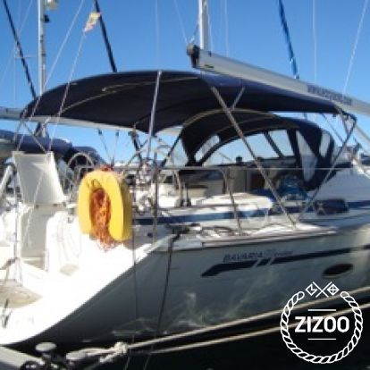 Sailboat Bavaria Cruiser 50 (2007)
