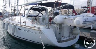 Sailboat Beneteau Oceanis 50 Family 2010