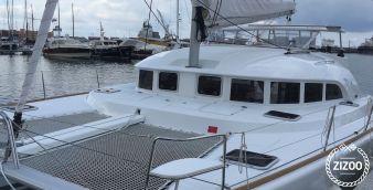 Catamaran Lagoon 380 S2 2016