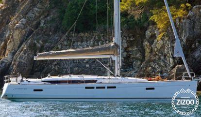 Sailboat Jeanneau Sun Odyssey 519 (2017)