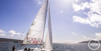 Segelboot Salona 380 2017