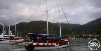 Gulet 24m Yacht Gulet 2004
