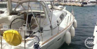 Sailboat Beneteau Oceanis 50 Family 2011