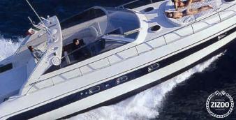 Motorboot Gianetti 45 2001