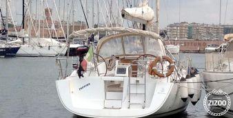 Barca a vela Beneteau Oceanis 40 2009