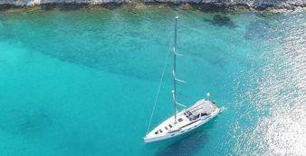 Barca a vela Jeanneau 64 2016