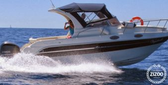 Motor boat 24m Yacht 0 2014